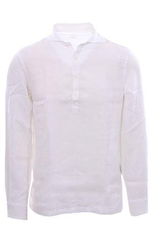 Linen polo shirt ALTEA | 2 | 215400229