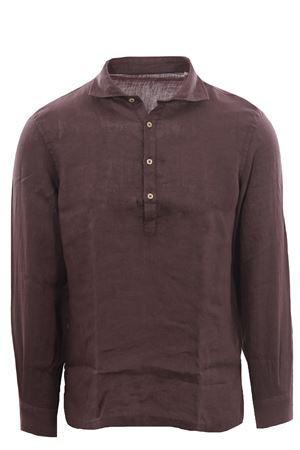 Linen polo shirt ALTEA | 2 | 215400238