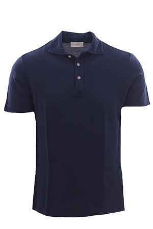 Linen and cotton polo ALTEA | 2 | 215501001