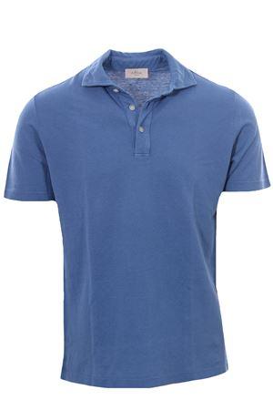 Linen and cotton polo ALTEA | 2 | 215501004
