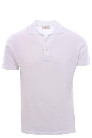 Linen and cotton polo ALTEA | 2 | 215501029
