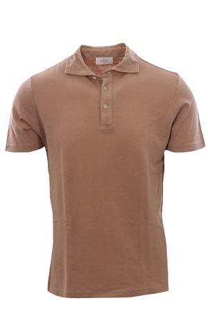 Linen and cotton polo ALTEA | 2 | 215501034