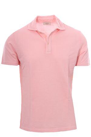 Linen and cotton polo ALTEA | 2 | 215501083