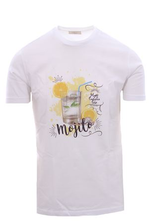 T-shirt with print ALTEA | 8 | 215522160