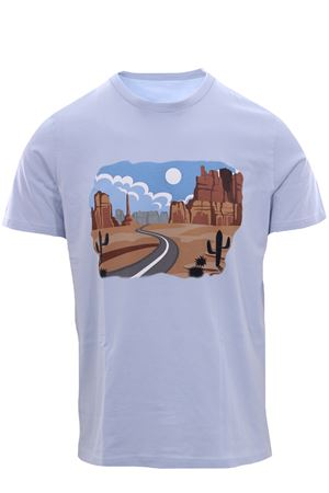 T-shirt with print ALTEA | 8 | 215525312