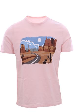 T-shirt with print ALTEA | 8 | 215525382