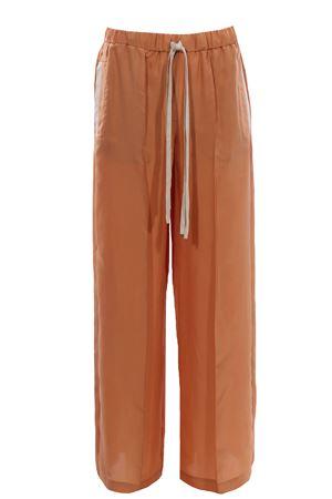 Silk pants ALYSI | 5032272 | 101122P1006CRETA