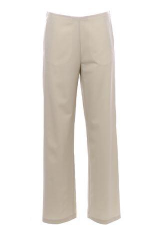 Pantaloni gamba larga ALYSI | 5032272 | 101128P1012PIET