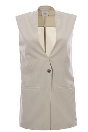 Waistcoat jacket ALYSI | 5032284 | 101818P1012PIET