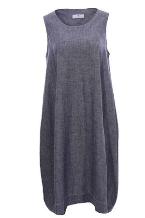 Sleeveless dress ANNA SERRAVALLI | 5032276 | S1173A191