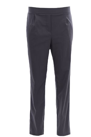 Pantaloni a sigaretta in cotone ANNA SERRAVALLI | 5032272 | S914063