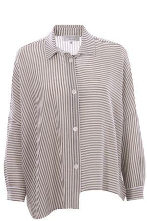 Camicia svasata in cotone ANTONELLI | 5032279 | ADRIAME1264T183BC003