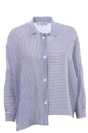 Camicia svasata in cotone ANTONELLI | 5032279 | ADRIAME1264T183BC007