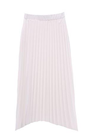 Long plisse skirt ANTONELLI | 5032307 | INGRIDME9286T304CC001