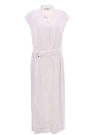 Dress with belt ANTONELLI | 5032276 | LIAME6252T935C001