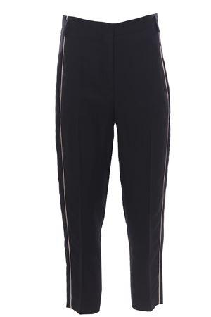 Pantaloni con banda laterale ANTONELLI | 5032272 | SOLANGEME8587T935C999