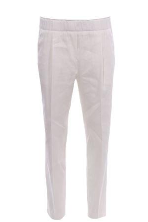 Pantaloni con elastico ANTONELLI | 5032272 | TABITAME8451T934C001