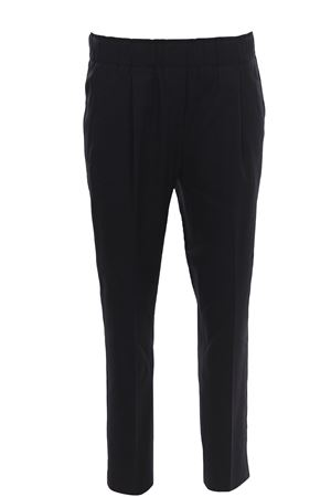Pantaloni con elastico ANTONELLI | 5032272 | TABITAME8451T934C999