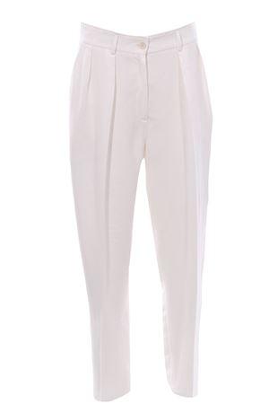 Pantaloni con pinces ANTONELLI | 5032272 | TAMIKAME8531T935C001