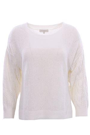 Cotton crew neck ANTONELLI | -161048383 | VALENTINAME4548T4056C7000