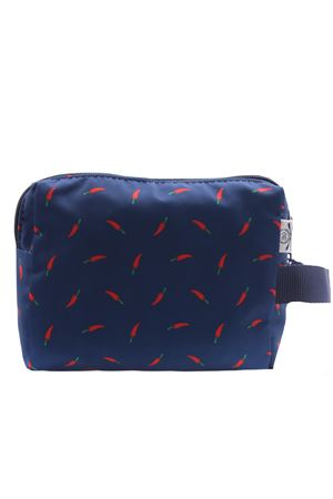 Printed nylon pouch BAIA30REMI | 5032281 | ELBAPEPPER