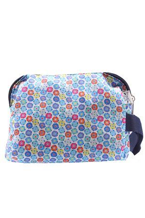 Printed nylon pouch BAIA30REMI | 5032281 | ELBAQUADRIFOGLIO