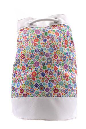 Printed nylon seabag BAIA30REMI | 5032281 | PONZAFLEURS