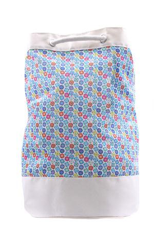Printed nylon seabag BAIA30REMI | 5032281 | PONZAQUADRIFOGLIO
