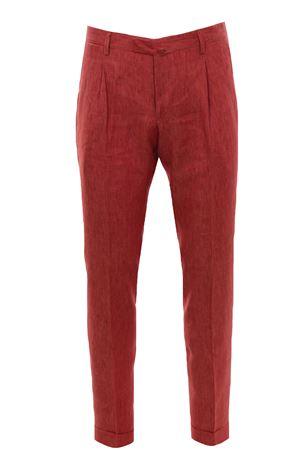 Linen pants BRIGLIA | 5032272 | BG07S32111868