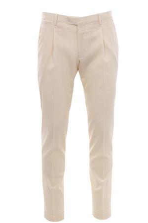 Virgin wool pants BRIGLIA | 5032272 | BG07S32112003