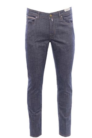 Cotton pants BRIGLIA | 5032272 | RIBOTC32116711