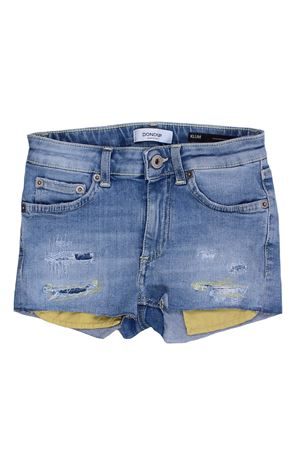 Denim shorts klum DONDUP | 30 | DFBE260164WD0124016