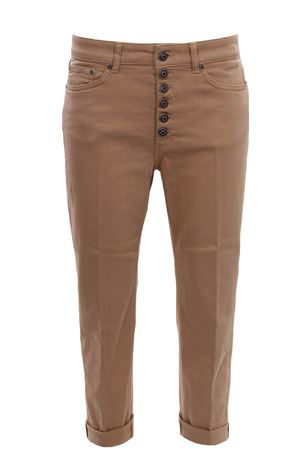 Jeans koons gioiello in denim di cotone DONDUP | 24 | DP268BBS0030DPTDG026