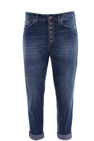 Jeans koons gioiello DONDUP | 24 | DP268BDS0107DAY5800