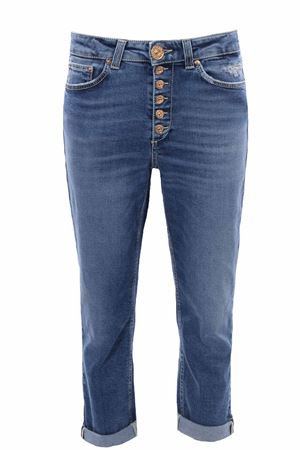 Jeans koons limited edition DONDUP | 24 | DP268ZDSE291DED6PDD800