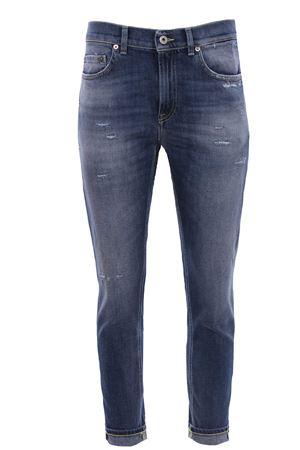 Jeans mila DONDUP | 24 | DP466DS0229DBD3800