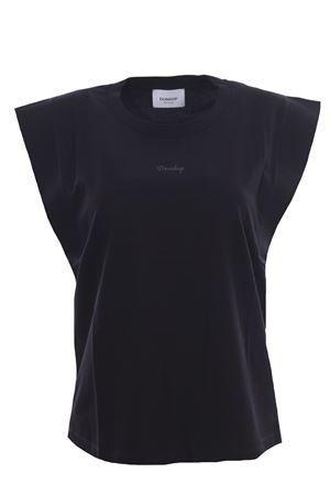 Cotton t-shirt DONDUP | 8 | S861JF0234DBM8999
