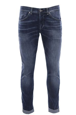 Jeans cinque tasche george in denim DONDUP | 24 | UP232DS0257AY2800