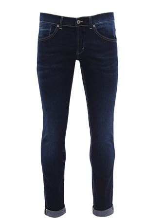 Jeans george in denim DONDUP | 24 | UP232DS0290UBB5800