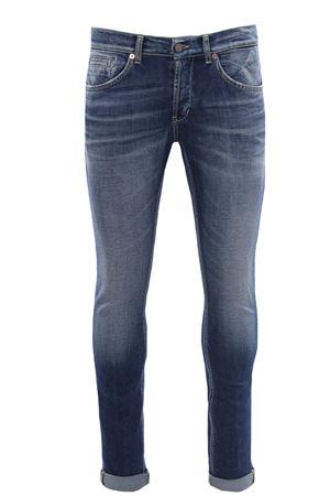 Jeans george in denim DONDUP | 24 | UP232DSE297UAZ7800