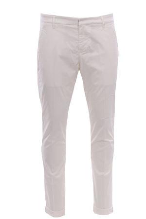 Pantalone gaubert in cotone stretch DONDUP | 5032272 | UP235GSE046UPTD001