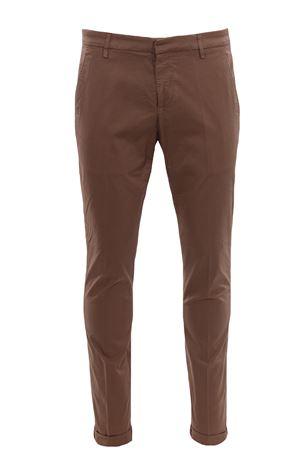 Pantalone gaubert in cotone stretch DONDUP | 5032272 | UP235GSE046UPTD028