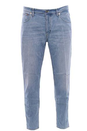 Jeans cinque tasche brighton in denim DONDUP | 24 | UP434DF0232800