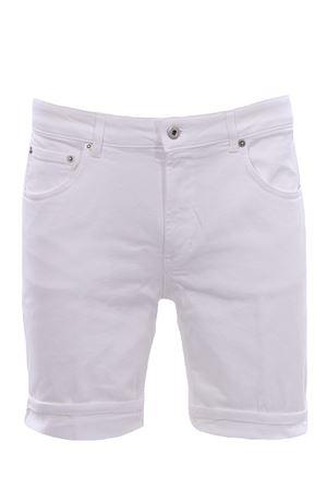 Shorts derick DONDUP | 30 | UP454BS0030UPTD000