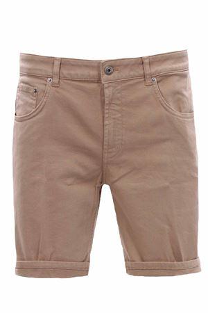 Shorts derick DONDUP | 30 | UP454BS0030UPTD019