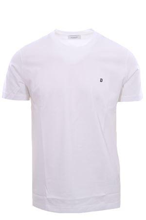 Cotton t-shirt DONDUP | 8 | US198JF0283UZL4000