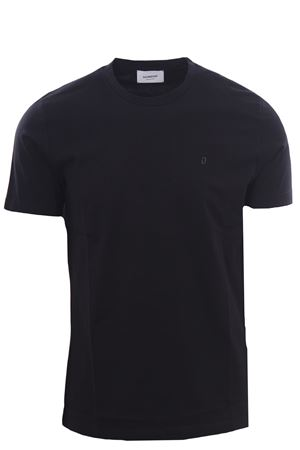 T-shirt in cotone DONDUP | 8 | US198JF0283UZL4999