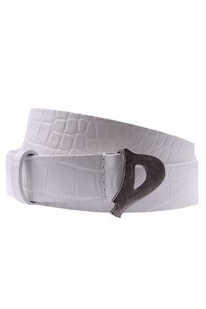 Leather belt DONDUP | 5032288 | WC221PL0273DXXX000