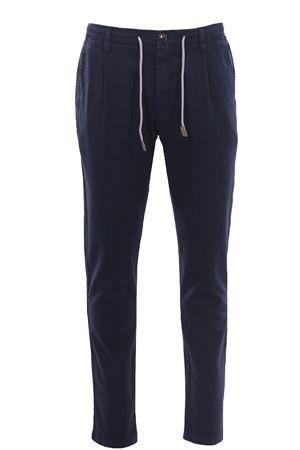 Pantalone jogger in cotone stretch ELEVENTY | 5032272 | C70PANC01TET0C02811