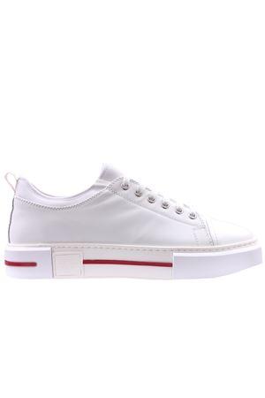 Leather sneakers ELEVENTY | 20000049 | C72SCNC09SCA0C02201